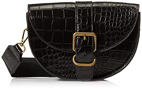 The Drop Women's Helen Saddle Crossbody Bag