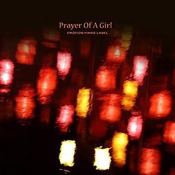 Girl's Prayer
