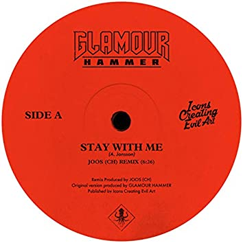 Stay with Me (Joos Remix)