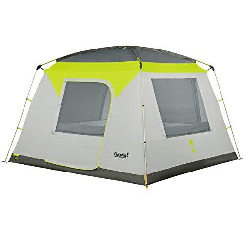 Eureka! Jade Canyon 3 Season, 6 Person Camping Tent