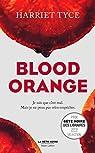 Blood Orange par Tyce