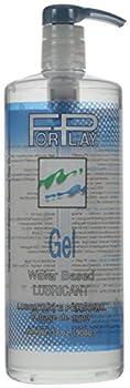 ForPlay Gel Water Base Lubricant Pump Bottle 32 fl oz.
