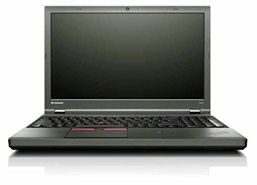Lenovo ThinkPad W541 20EF000LUS 15.6' i7-4810MQ 8GB 256GB SSD NVIDIA Quadro K2100M 2GB 3K IPS...