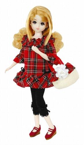 Beauty Models dress set Pop Check coordinates Rika (japan import)