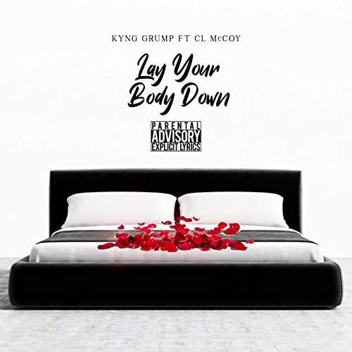Kyng Grump feat. CL McCoy