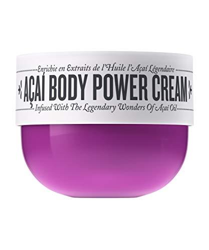Sol de Janeiro Açaí Body Power Cream 2.5 oz/ 75 mL