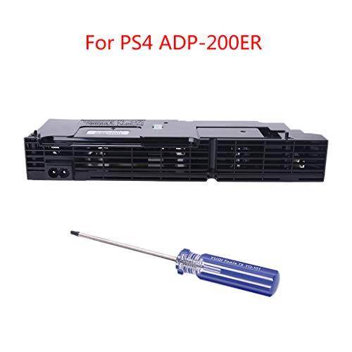 chenpaif Netzteil ADP-200ER Ersatz für die Playstation 4 PS4 CUH-1200 12XX 1215A 1215B-Konsole