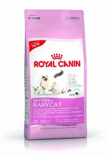 Royal Canin 55170 Babycat 400g- Katzenfutter