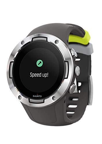 Buy Discount Suunto 5 G1 Compact GPS Multisport Watch (Graphite Steel)