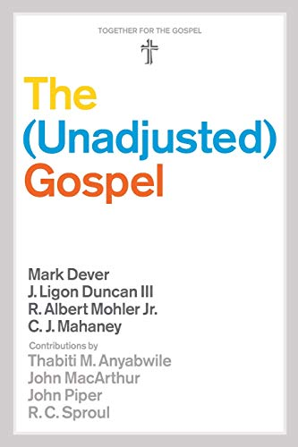 Image of The Unadjusted Gospel