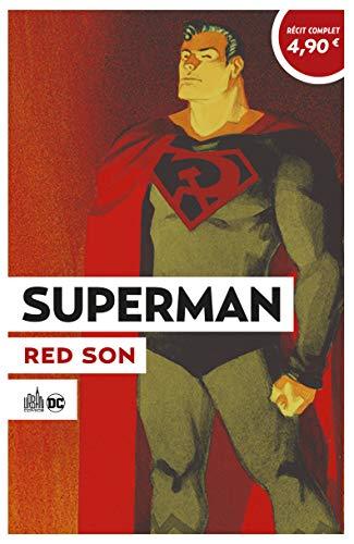 Superman - Red Son : Opération été 2020