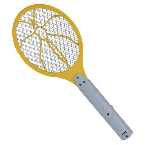 Haushalt International Elektrische Fliegenklatsche für Mücken, Fliegen, Batteriebetrieb 70145