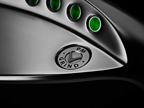 Product Image 5: Callaway 2019 PM Grind Wedge, Chrome, 56 degree loft, 14 degree bounce, Right Hand