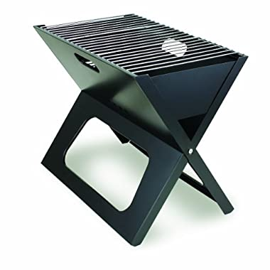 Picnic Time X-Grill Portable Charcoal Barbecue