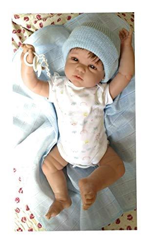 Mis Muñecas Reborns Modelo Bruno,bebés reborns, Silicona,Reborn Fabricantes españoles, Newborns,babyborns,muñecos realistas,Hechas en España