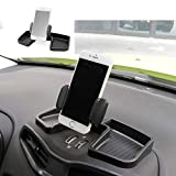 Camoo for Jeep Renegade Phone & GPS Car Holder 360...