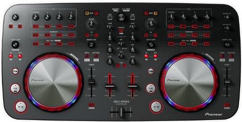 Pioneer DDJ-ERGO DJ Konsole