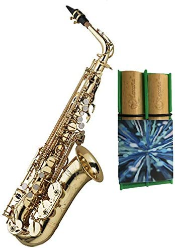 Virtuoso Alto Saxophone By Tampa Mall RS Berkeley w Max 47% OFF Bonus Lacquer - Finish