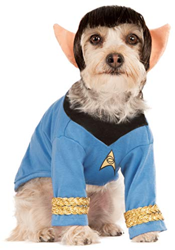 Rubie's Star Trek Spock Dog Costume