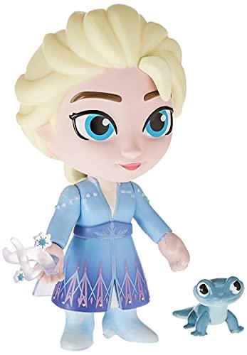 Funko - 5 Star: Frozen 2 - Elsa Figurina, Multicolor (41722)