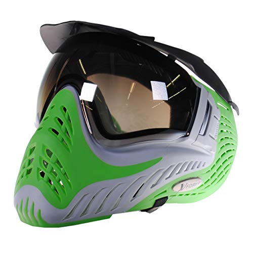 V-Force Profiler Thermal Paintball Mask Goggles Limited Edition...