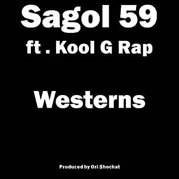 Westerns (feat. Kool G Rap)
