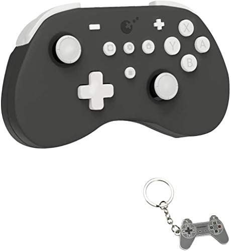 Gulikit Elves Wireless Controller for Nintendo Switch PC Windows Android iOS Switch Bluetooth product image