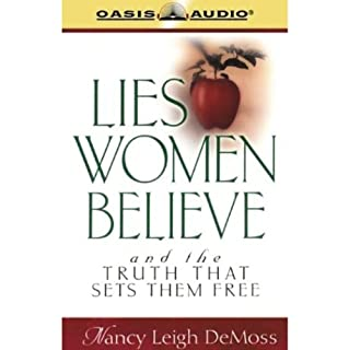 Lies Women Believe and the Truth That Sets Them Free cover art