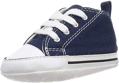 Converse Chuck Taylor First Star High Sneaker Kleinkinder 4.0 US - 20.0 EU
