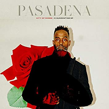 Pasadena City of Roses