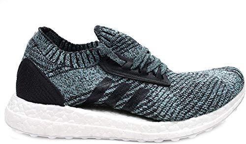 adidas Women's Ultraboost X Parley Running Shoe, Carbon s,