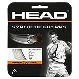 Head Synthetic Gut PPS Cordajes de Raquetas de Tenis, Unisex