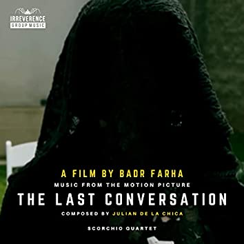 The Last Conversation (Music From The Motion Picture)