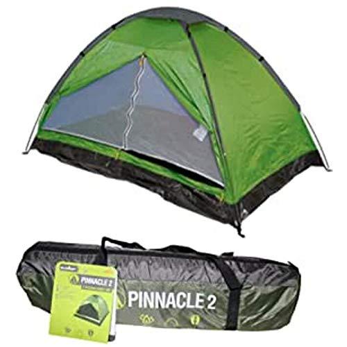 AWSERT Tente étanche extérieur 210 x 190 x 110 cm 3 Personne Quick Up Système jeûnent Chapiteau Pliable avec Protection UV Groundsheet Cousue
