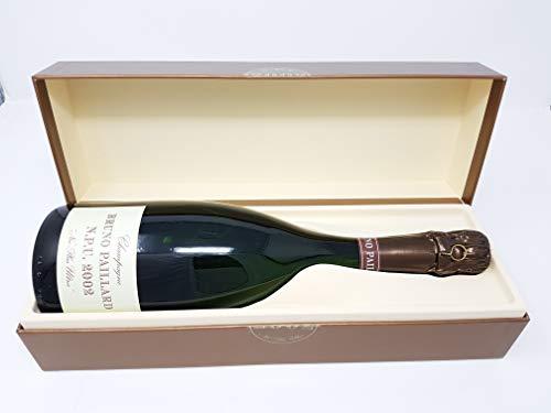 Bruno Paillard Champagne N.P.U. Nec Plus Ultra 2002 75 cl in cofanetto