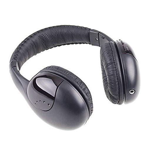 perfk Auriculares Estéreo para Juegos - Auriculares con Cancelación de Ruido