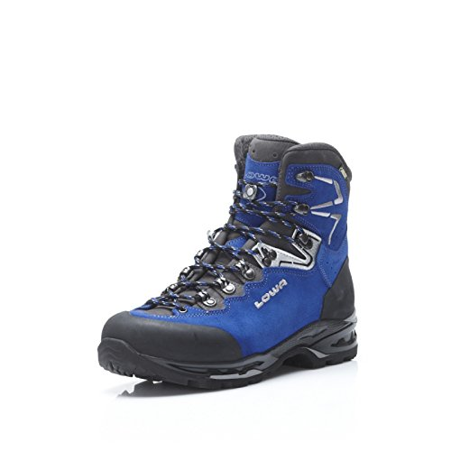 Ticam II GTX blau/grau