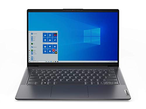 Lenovo IdeaPad 5 Notebook, Display 14' Full HD IPS, Processore...