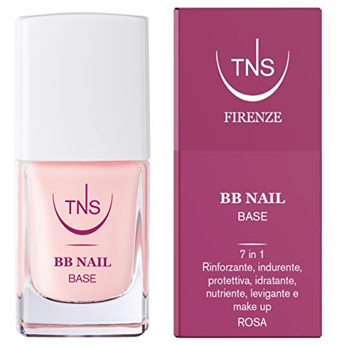 TNS COSMETICS BB Nail 7 in 1 10 ml - 1 pz (Rosa)
