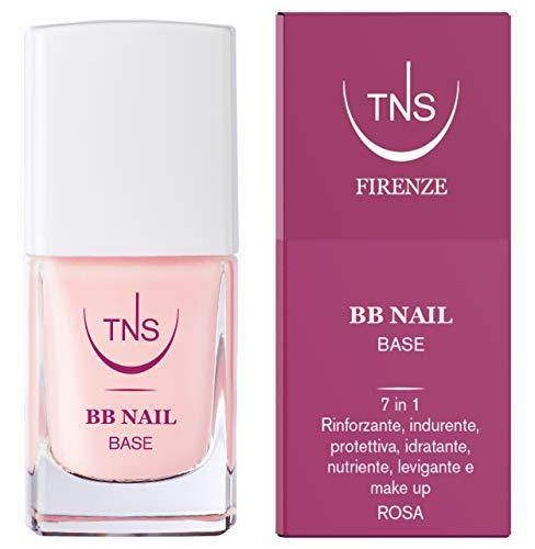 TNS COSMETICS BB Nail 7 in 1 10 ml - 1 pz (Rosa)
