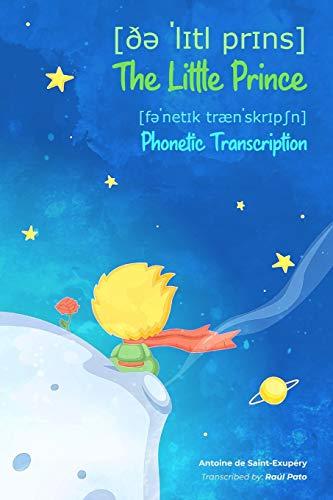 The Little Prince. Phonetic Transcription
