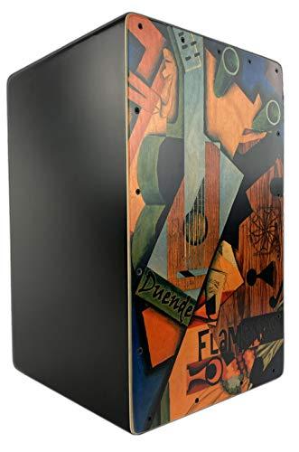 Cajon Flamenco Edición limitada Amazon
