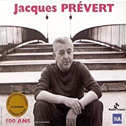 100 Ans by Jacques Prevert (2001-11-01)