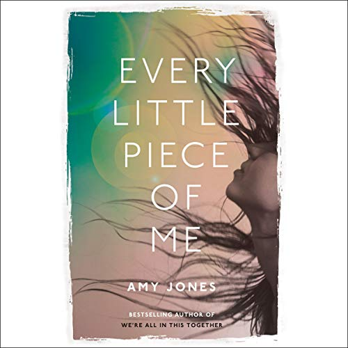 Every Little Piece of Me cover art