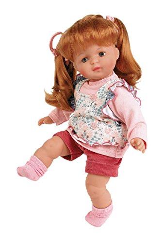 Schildkröt 4337733 Puppe Strampelchen Große 37