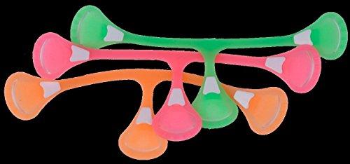 Popolini Snappi neon sortiert Preis pro 3 Stück