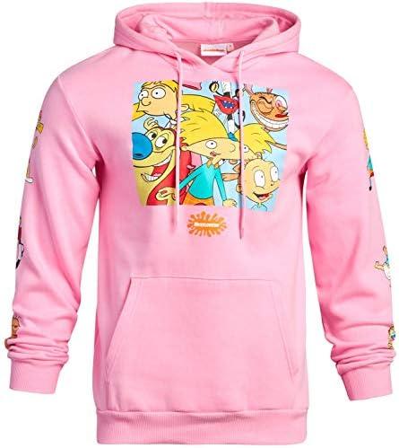 90s cartoon hoodie _image3