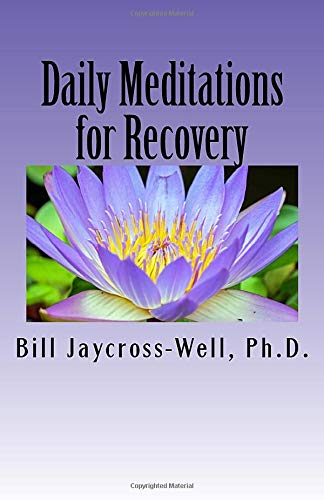 Daily Meditations for Recovery