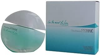 Gianfranco Ferre In The Mood for Love Tender Eau de Toilette Spray, 1.7 Ounce