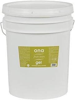 Anti / Elimine / Neutraliseur d'odeur - ONA Gel Fresh Linen Antiolor (20L)